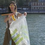 World Clean Up Day - Drole de Parisienne