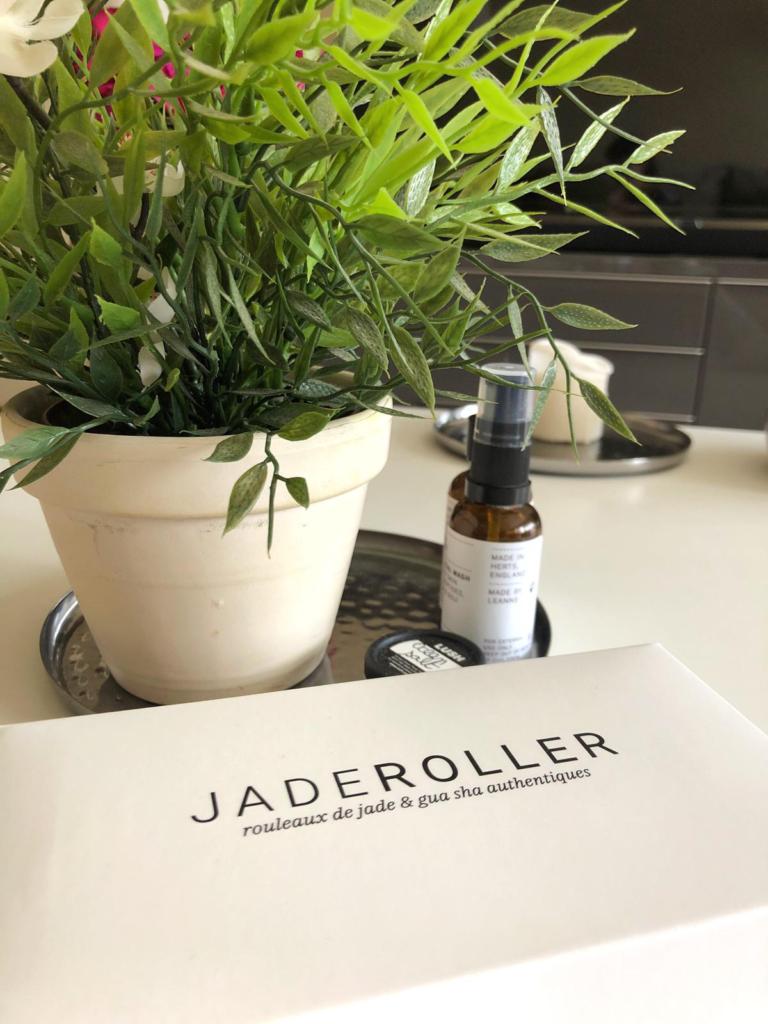 @Jade Roller